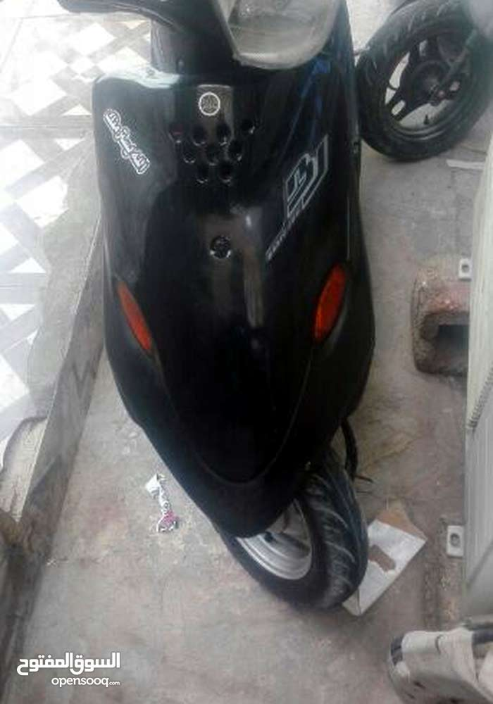 New Yamaha for sale directly from the owner