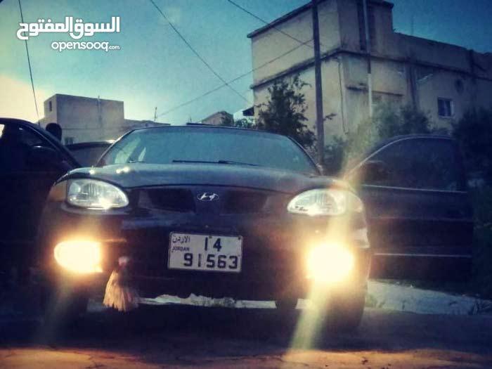 Automatic Hyundai 2000 for sale - Used - Irbid city