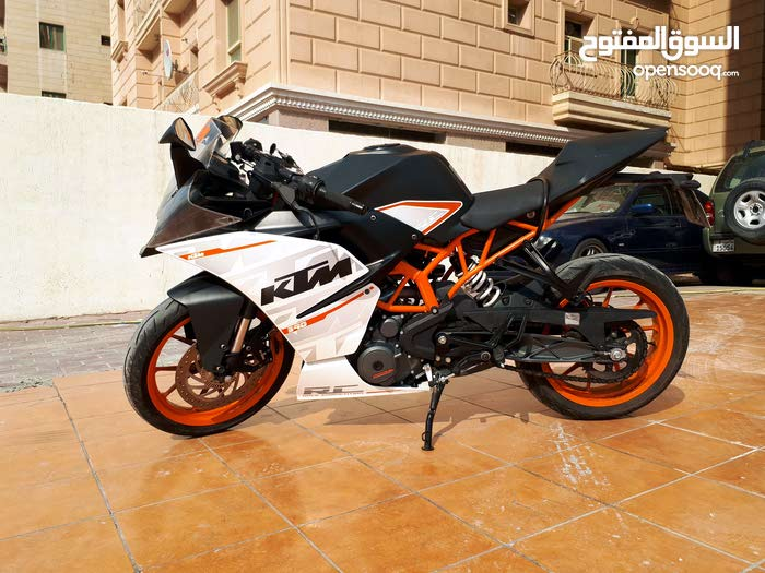 Used KTM motorbike for Sale