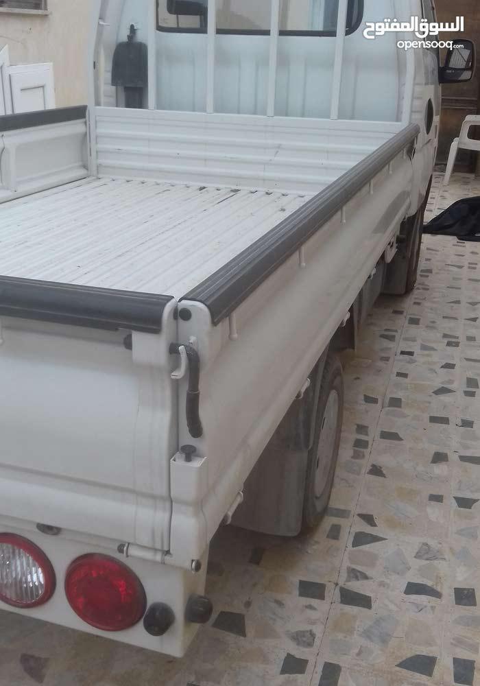كيا بينغو نقل متاع الوكيل ماشيه 3000