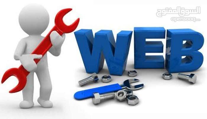 مطورة برامج ومواقع إلكترونية