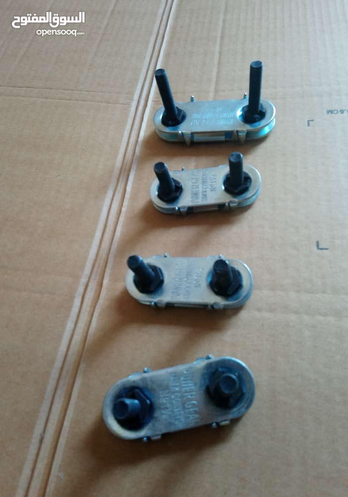 كلبسات السيور الناقله 2بوصة fastner 2 inch