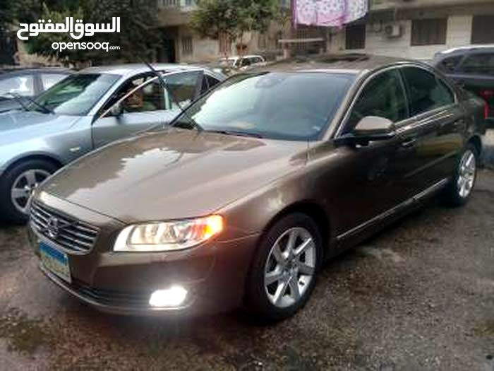 2014 Volvo S80 for sale in Giza