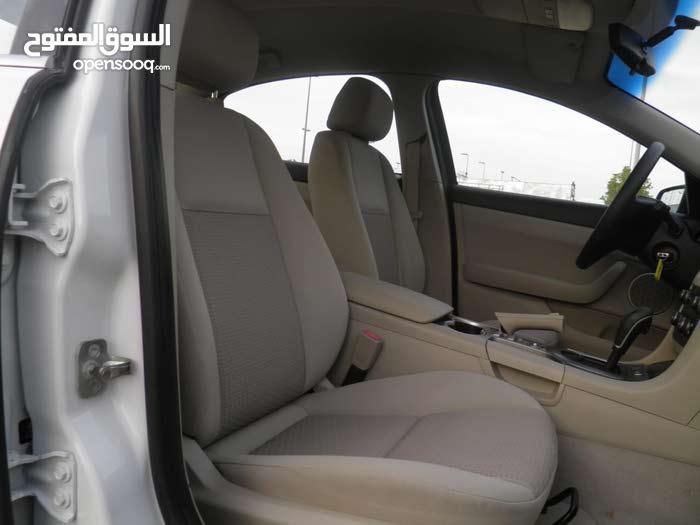 Chevrolet capris 2013 LS 2013