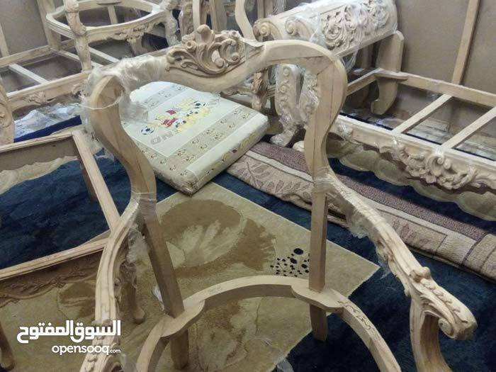 Sofas - Sitting Rooms - Entrances New for sale in Amman