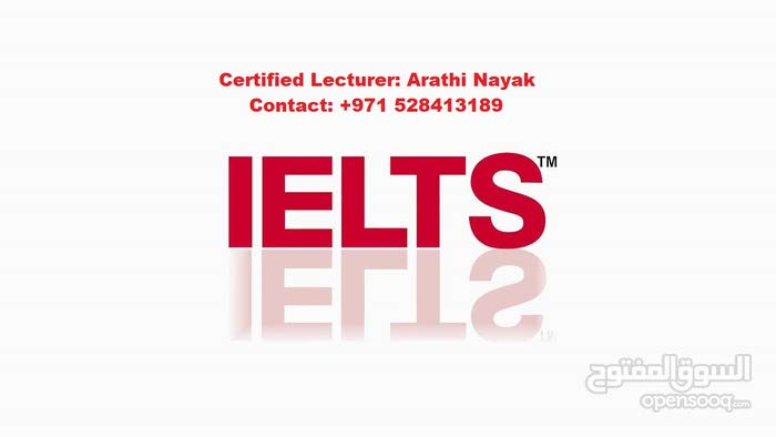 Certified Expert IELTS Exam Preparation Crash Course  IELTS Training  Private Tutor  1 to 1 Coaching