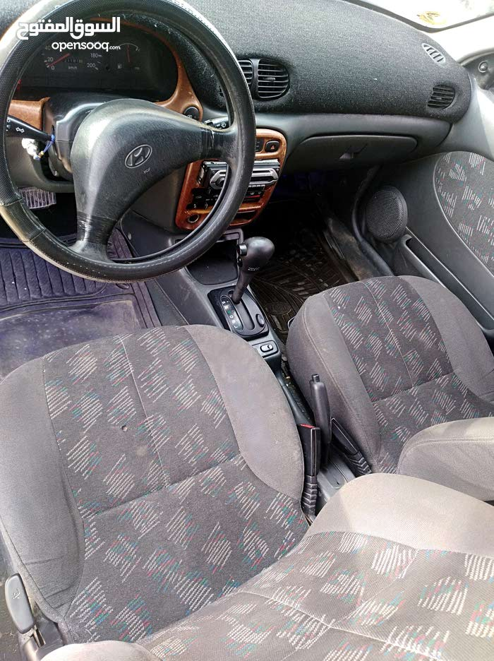 Hyundai Accent 1997 For Sale