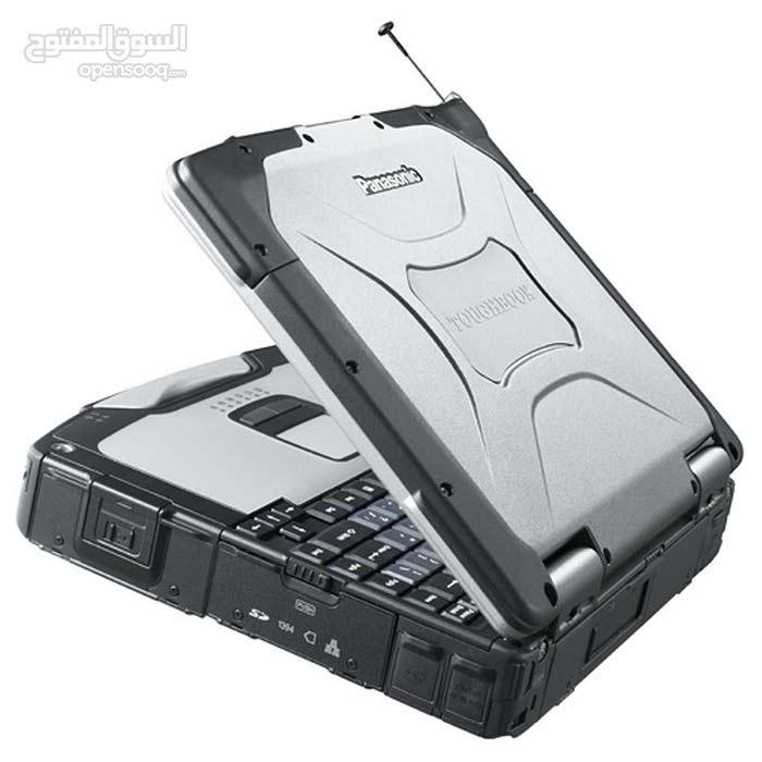 Panasonic toughbook CF31ضد العوامل الجوية..