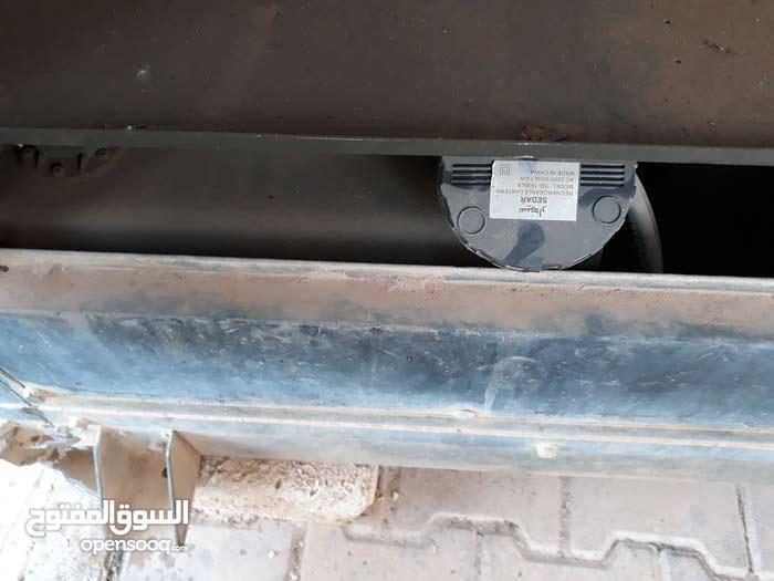 مولد ضئ كبير أيطالي سيدار 25 كيلو للبيع كما مبين في الصور يتم البيع عن طريق محرر