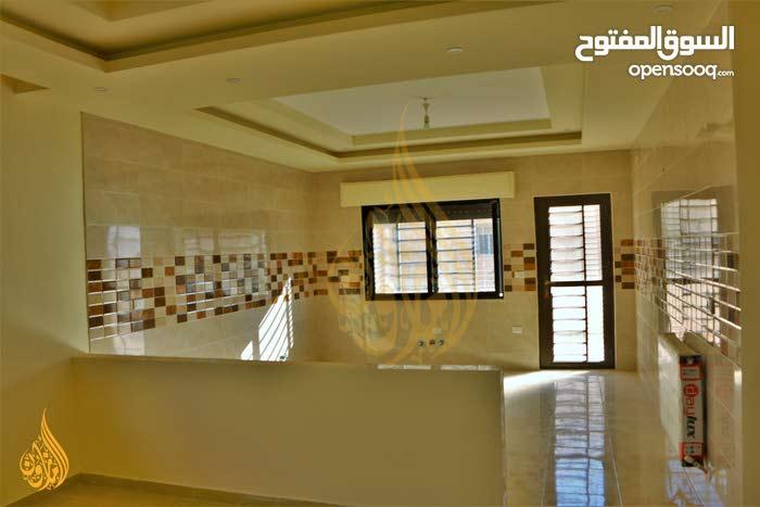 شقة فاخرة جدا للبيع بالأقساط بضاحية الرشيد مساحة 150 م