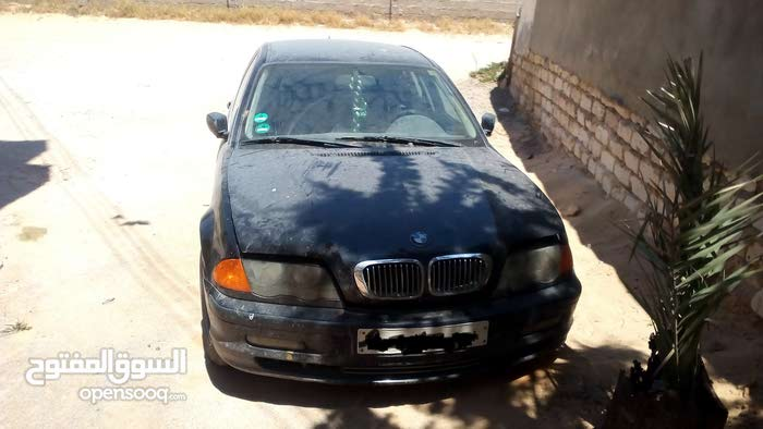 Best price! BMW 320 1998 for sale