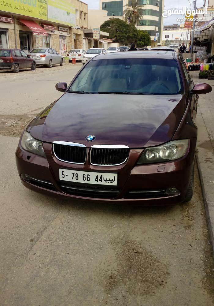 330 2007 - Used Automatic transmission