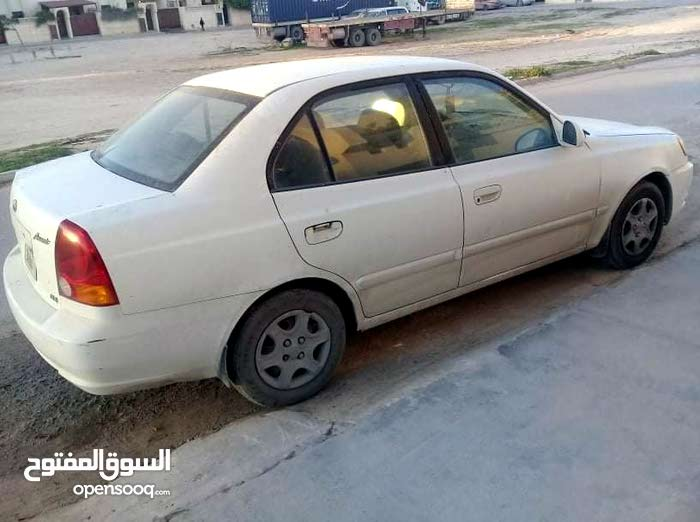 car for sale  in Misrata city