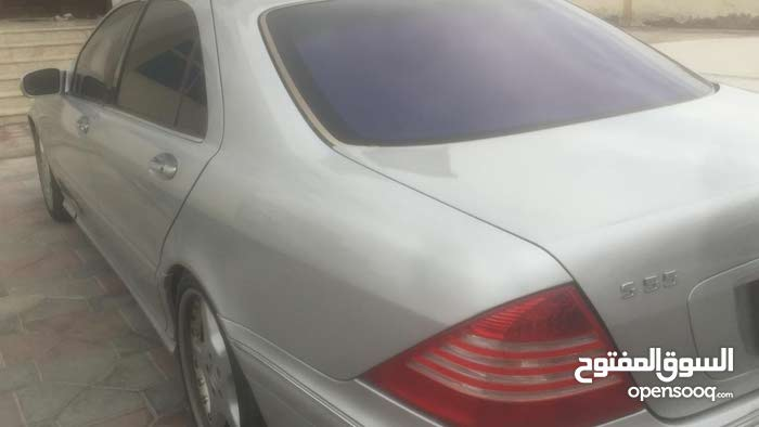 For sale Used S55 AMG - Automatic