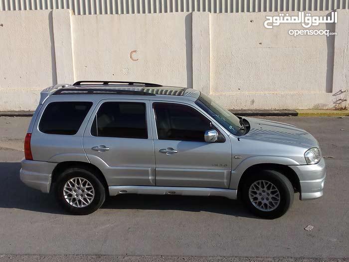 Mazda Tribute car for sale 2005 in Tripoli city