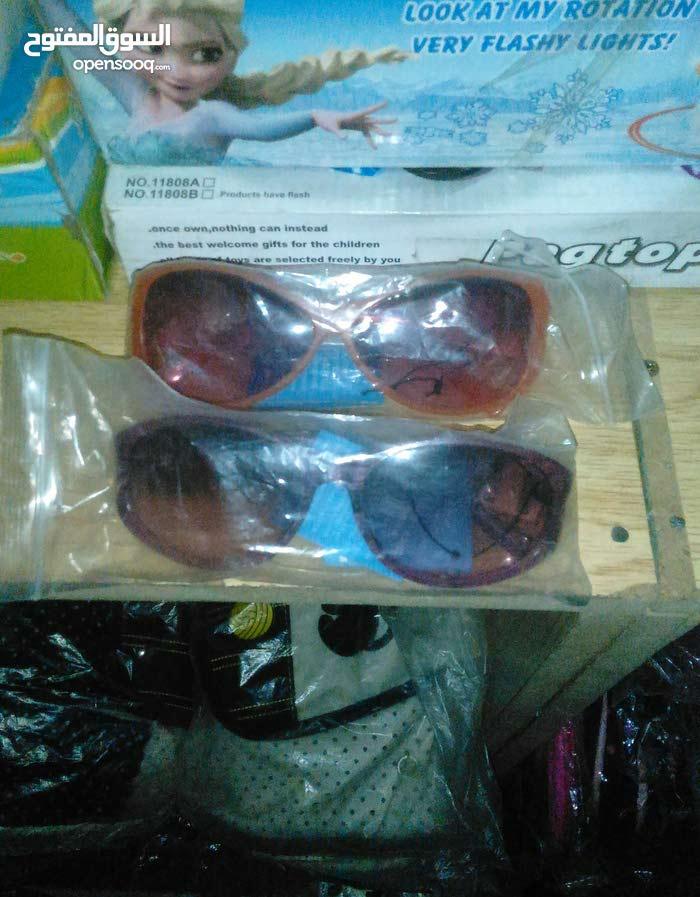 يوجد لدينا 10000 حبه. نظارت منوعه. بيعه تصفيه