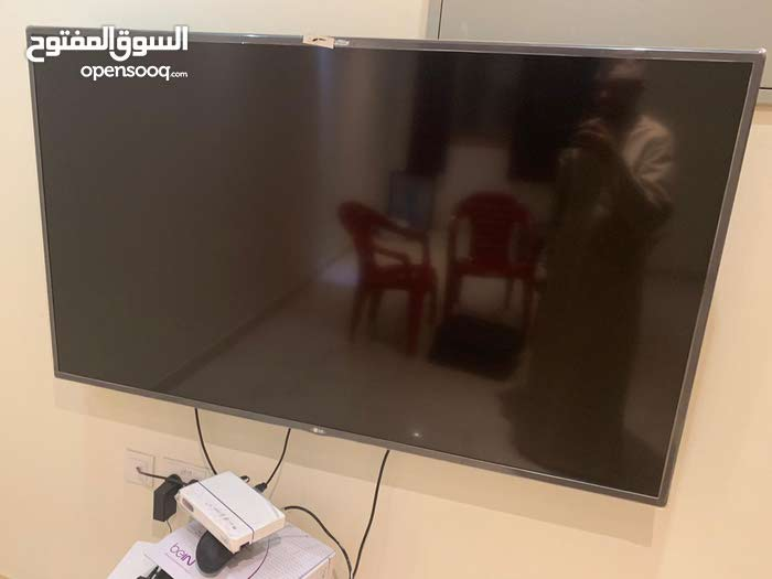LG tv for sell like new 60 inch