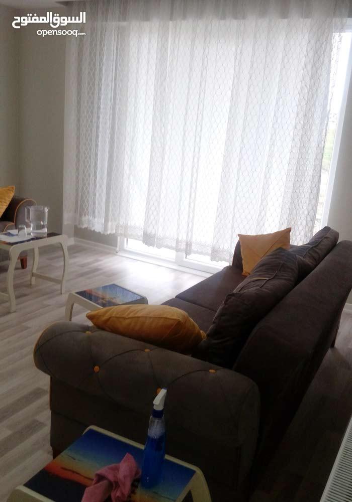Apartment for sale in Amman city Al-Jabal Al-Akhdar