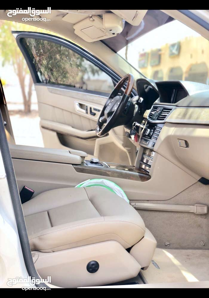 Available for sale! 100,000 - 109,999 km mileage Mercedes Benz E 350 2010