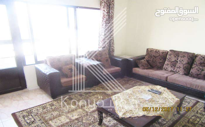 135 sqm  apartment for rent in Amman