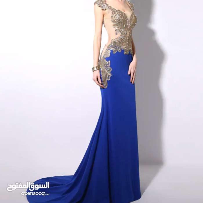 فستان خامة بتجنن للبيع بسعر العرض 130 دينار بدل 150