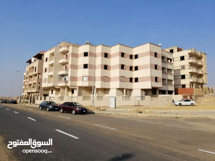 apartment for sale  directly in Shorouk City