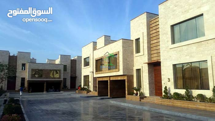 6 Designer New Compound villas Al Waab QR17,500