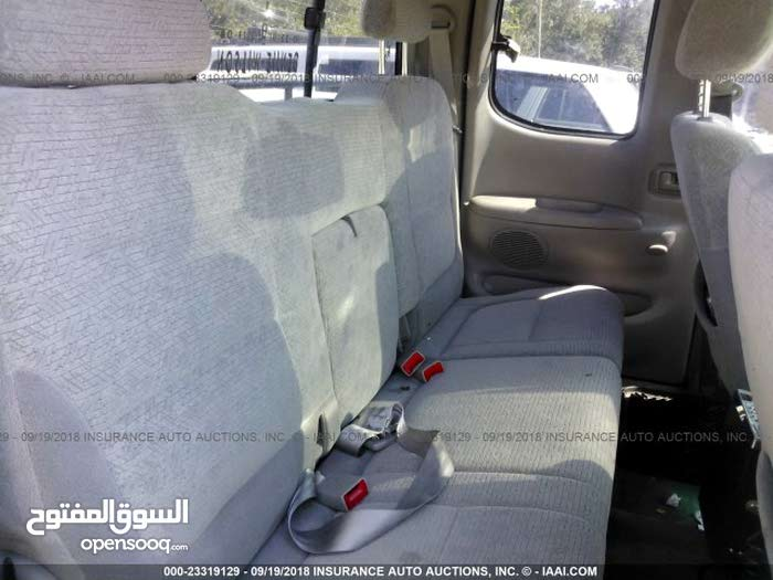 Toyota Tundra Used in Benghazi