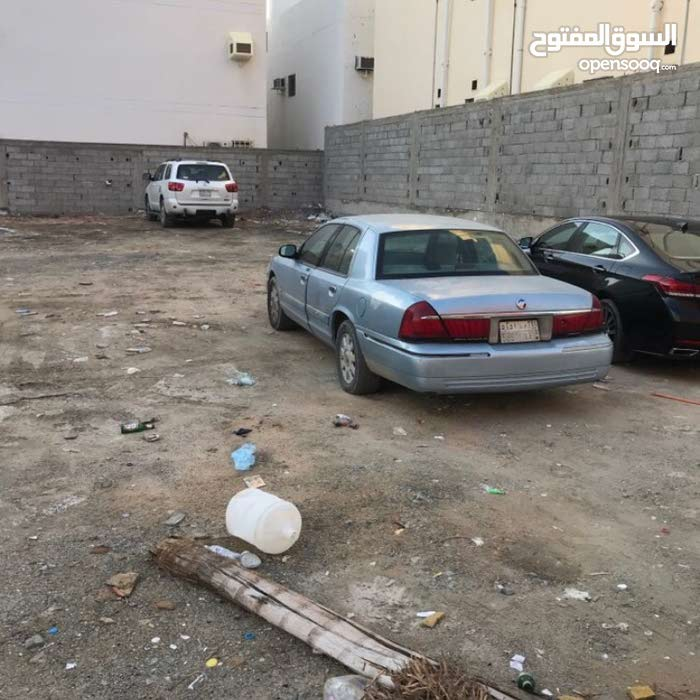 Automatic Ford 2001 for sale - Used - Jeddah city