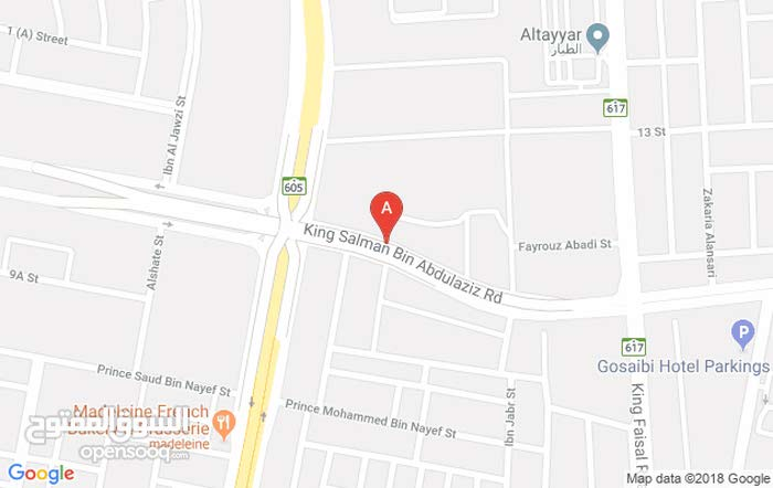 apartment for rent in Al Khobar city Al Bandariyah
