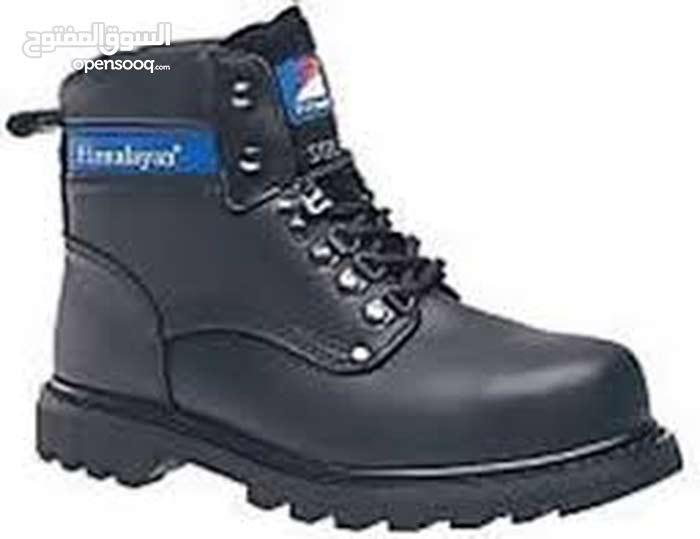 Himalayan 3100, Men's Safety Boots, Black (Black), 12 UK (47 EU) B00UJ7ATXW