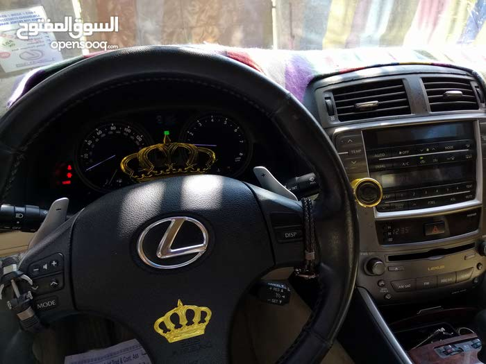 Automatic Lexus 2006 for sale - Used - Rustaq city