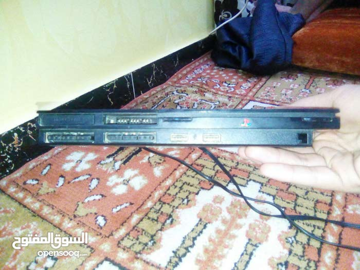 Used Playstation 2 up for immediate sale in Tripoli