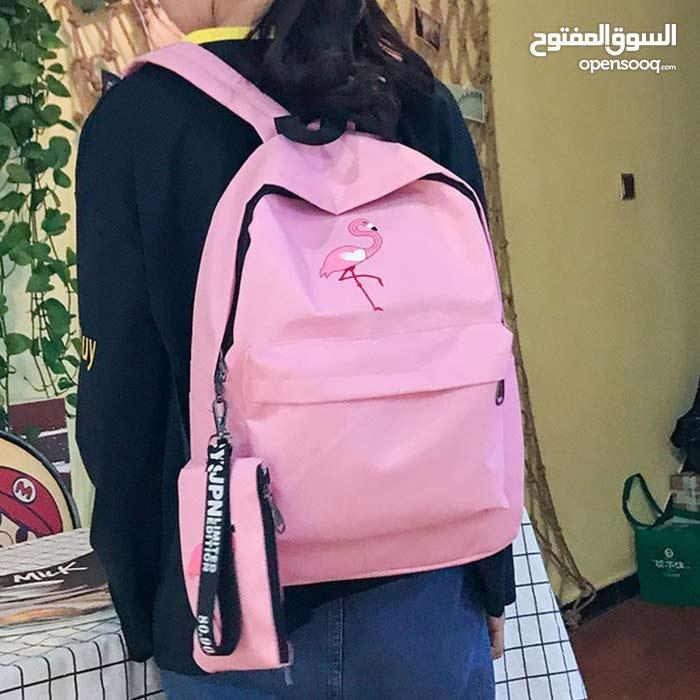 حقائب مدرسه