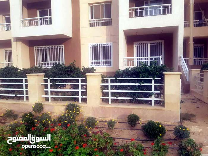 New Apartment of 116 sqm for sale Madinaty