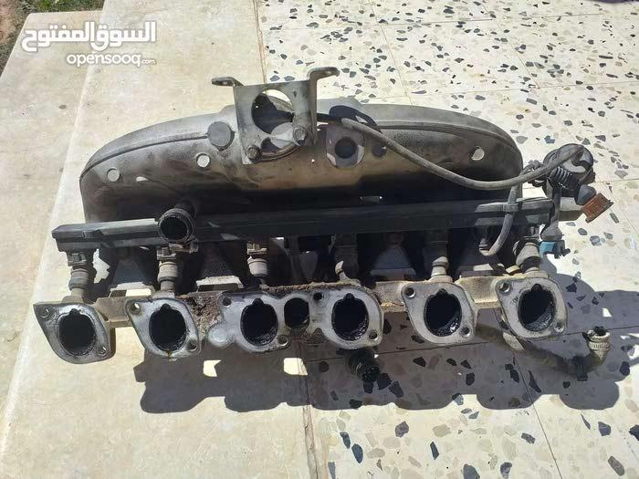 قطع غيار محرك 25 لابيض Bmw
