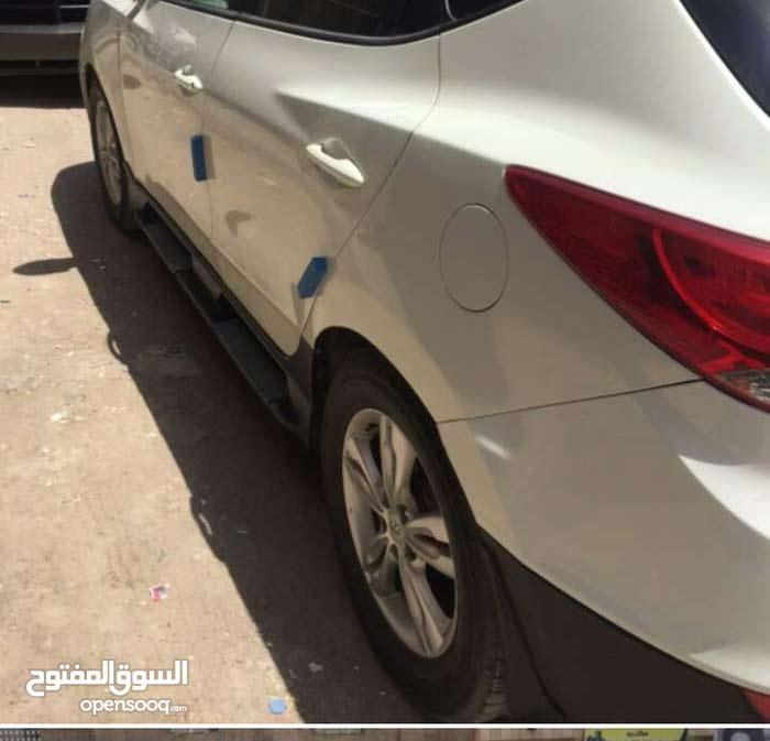 Used Hyundai Tuscani for sale in Basra