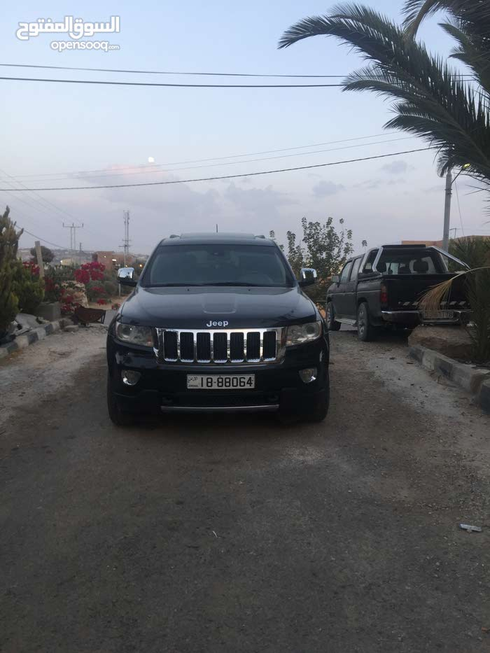 2011 Jeep in Amman