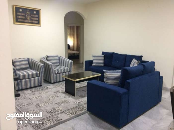 for rent in Amman 7th Circle apartment 82229455 Opensooq