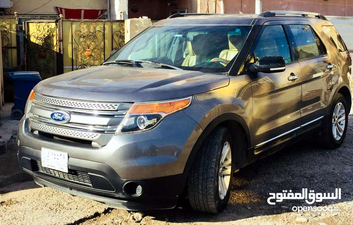 For sale Used Explorer - Automatic