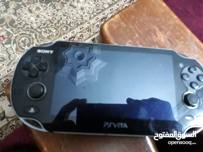 Used PSP - Vita for sale at a special price