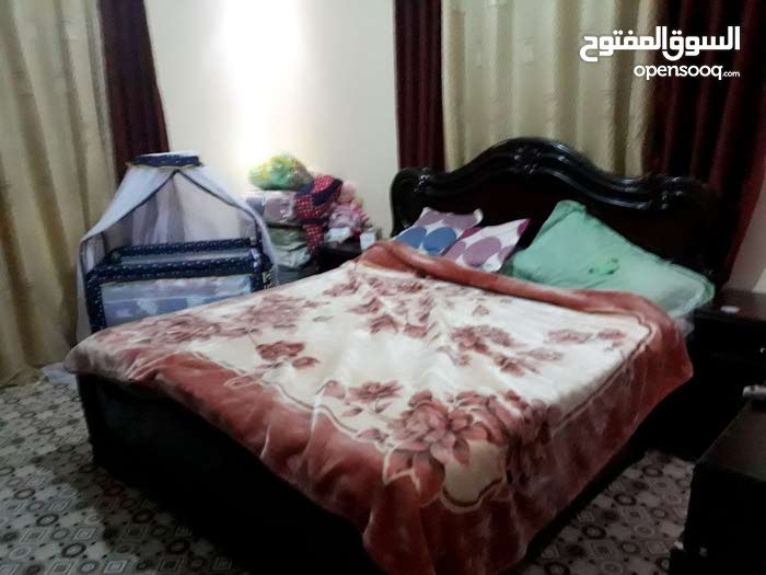 Irbid – A Bedrooms - Beds that's condition is Used