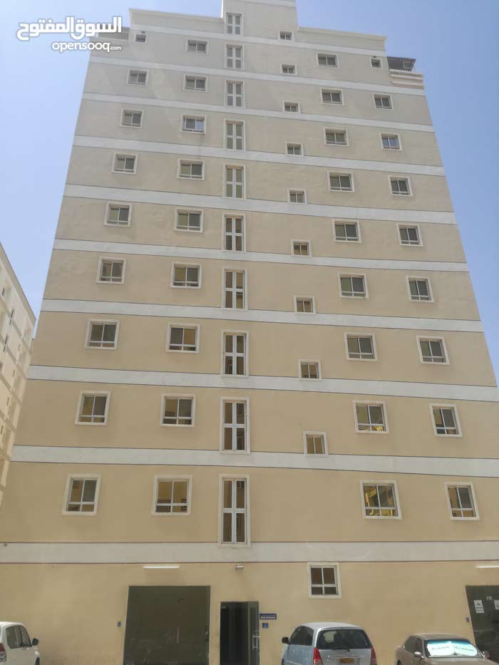 Flat for Rent in Ghala for 250 OMR