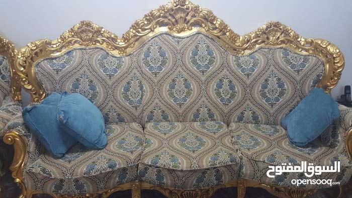 طقم ملوكي كامل لعشر نفرات لدواعي السفر
