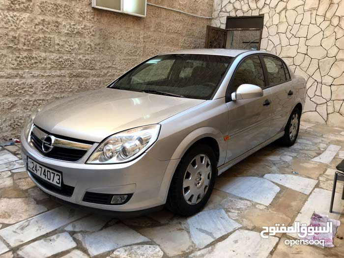 Used Vectra 2006 for sale