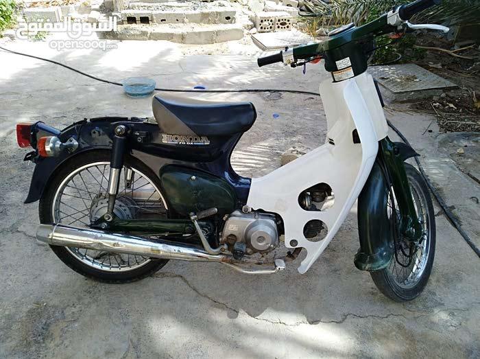 للبيع دراج 50 سيسي نظيف بودي70