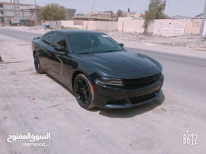 2016 Dodge in Basra