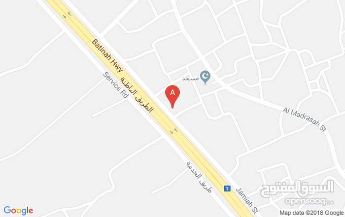 e7c0dd7ab ارض سكني تجاري 900م في صحار ( العوينات ) - (103411602) | السوق المفتوح