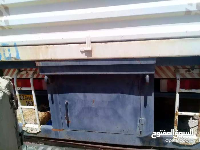 A Trailers is up for sale with a very good specifications