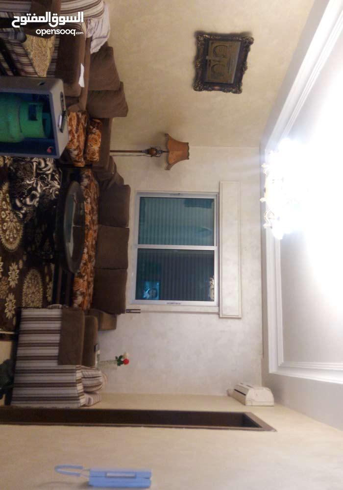 Third Floor  apartment for sale with 5 rooms - Amman city Shafa Badran